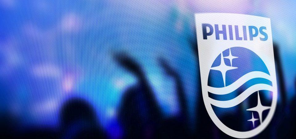 Philips: boom degli utili con la cessione di Signify