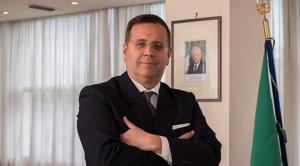 Roberto Rustichelli, presidente dell'Antitrust