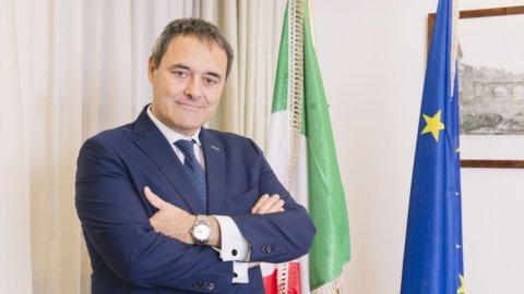 Acqua e rifiuti: Italia a due velocità