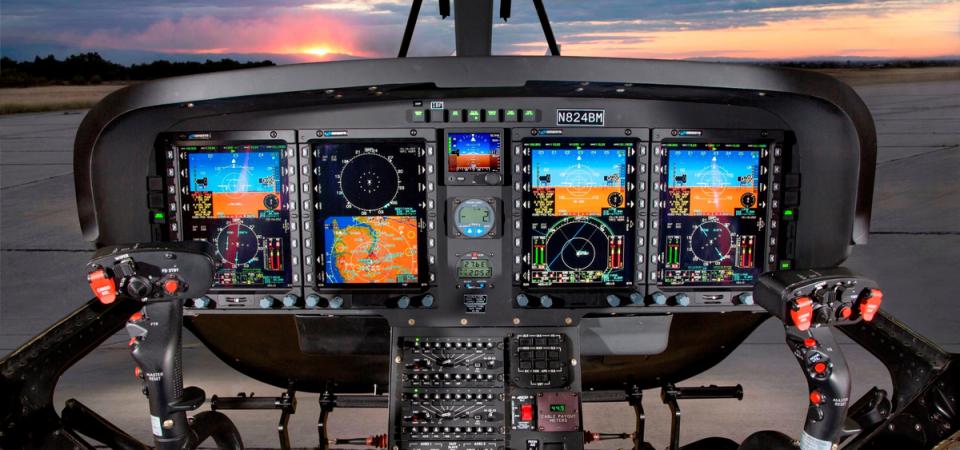 Leonardo: nuovo elicottero ottiene certificazione negli Usa