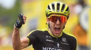 Simon Yates al Tour de France