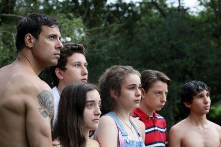 """Cinema: L'ultima ora, storia di un branco della Francia """"bene"""""""