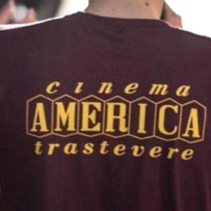Cinema America, chi ha paura delle magliette bordeaux