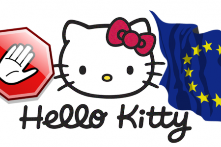 Hello Kitty, stangata Ue: multa milionaria dall'Antitrust
