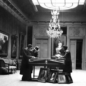 Wildenstein: il leggendario principe dei mercanti d'arte