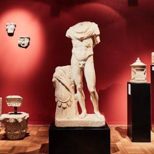 TEFAF New York 2019:  dialogo tra arte antica e contemporanea