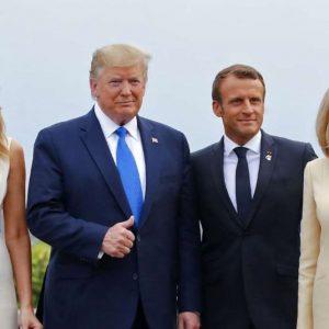 G7, Amazzonia e dazi al centro della scena: tante parole, pochi fatti