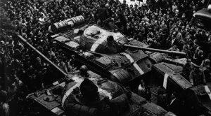 Invasione della Cecoslovacchia
