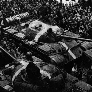 ACCADDE OGGI – L'invasione della Cecoslovacchia e la fine della Primavera di Praga