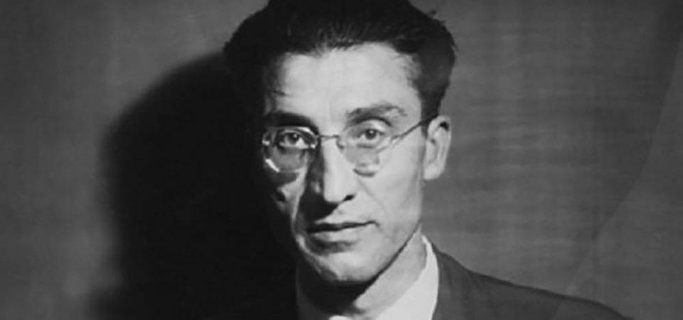 ACCADDE OGGI – Il 27 agosto del 1950 Cesare Pavese si suicida a 41 anni