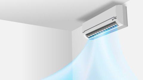 Il caldo africano fa volare le vendite di climatizzatori in crescita a 3 cifre