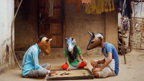 Mask: il significato della maschera nell'arte e nei social media