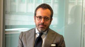 Mario Bombacigno, responsabile del private wealth management di Fideuram - Intesa Sanpaolo Private Banking