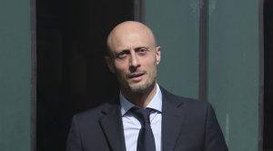 Gianmaria Sannino esperto Enea