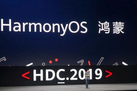 Huawei presenta Harmony, il software anti-Android