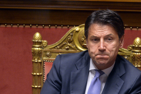 Totopremier: Fico si sfila, Ms5 s'arrocca su Conte, Pd oscilla ma tratta