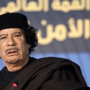 ACCADDE OGGI – Mezzo secolo fa Gheddafi prende il potere in Libia