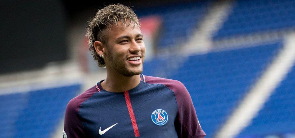 Juve, Inter, Roma: Neymar verso la Spagna scatena l'effetto domino