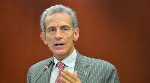 Luca Paolazzi Confindustria