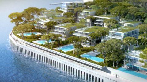 Montecarlo e la Sicilia in lite per il progetto Portier Cove