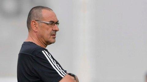 La Juve fa visita alla Samp pensando alla Supercoppa