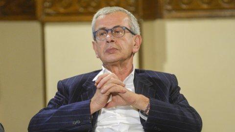 Chicco Testa presidente Sorgenia