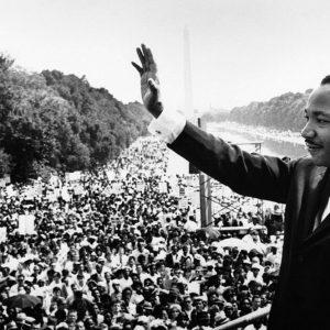"""ACCADDE OGGI – 56 anni fa il """"sogno"""" di Martin Luther King"""