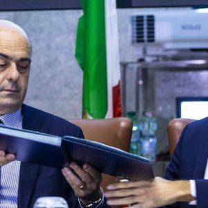 Governo, oggi primo confronto Di Maio-Zingaretti: due gli scogli