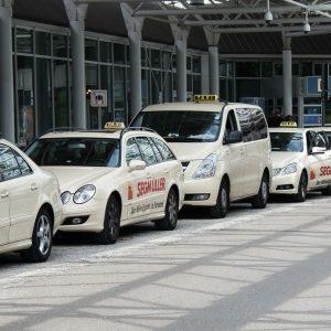 Taxi, ecco dove costano di più in Europa