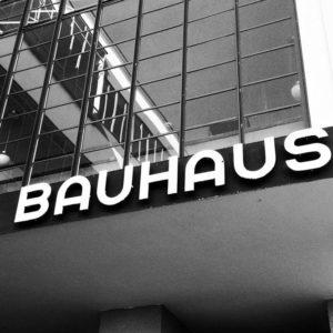 Il Bauhaus, che passione: polvere di stelle di un centenario