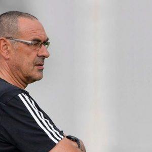 Inter-Juve: tra Conte e Sarri è già duello-scudetto
