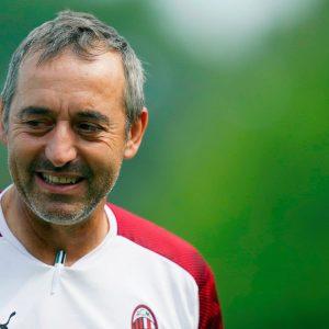 Milan espugna Genova e salva Giampaolo: test insidiosi per Roma e Napoli