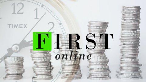 Le lancette dell'economia ogni mese su FIRSTonline