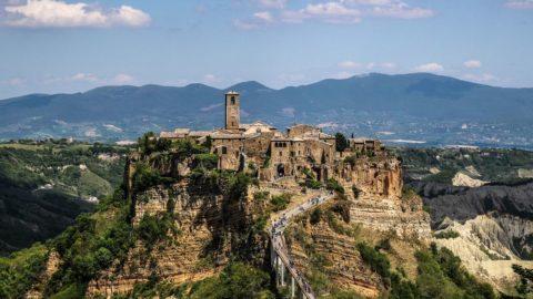 Cultura e sostenibilità: borghi d'Italia tra storia e riscatto