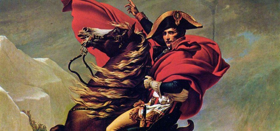 Napoleone Bonaparte? Oggi sarebbe un imprenditore di successo