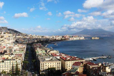 Ambiente: a Napoli il primo Green Symposium