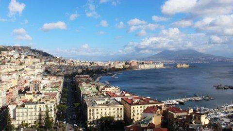 Ambiente, l'Italia green si ritrova a Napoli