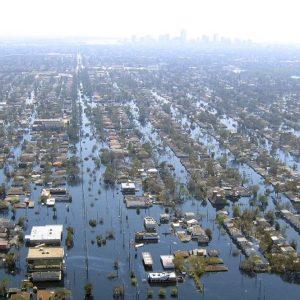 ACCADDE OGGI – Il 29 agosto 2005 l'uragano Katrina si abbatte su New Orleans