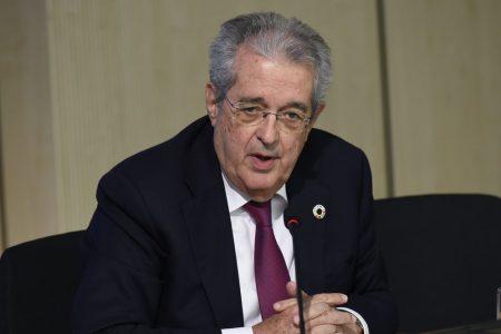 Morto Saccomanni, presidente Unicredit ed ex ministro dell'Economia