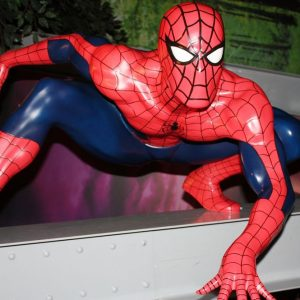 Spiderman, addio Avengers: salta accordo Disney-Sony