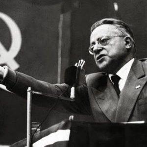 ACCADDE OGGI – 21 agosto 1964: Togliatti muore a Yalta