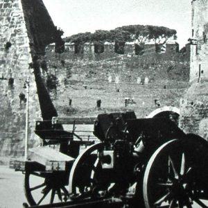ACCADDE OGGI – 10 settembre 1943, Roma si arrende alle truppe naziste