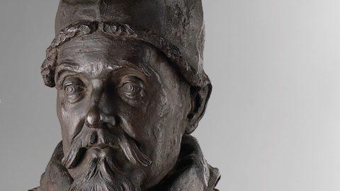 Gian Lorenzo Bernini alla Biennale Internazionale dell'Antiquariato di Firenze