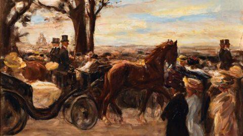 Asta a Londra: arredi e dipinti dell'aristocrazia testimoni della storia