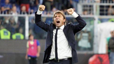 Calcio, pagelle Serie A: Inter e Lazio al top
