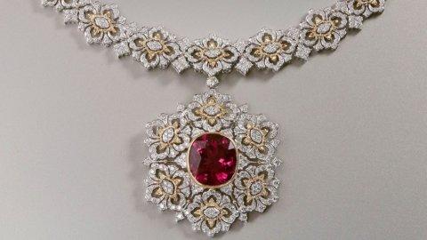 Richemont compra i gioielli Buccellati dai cinesi