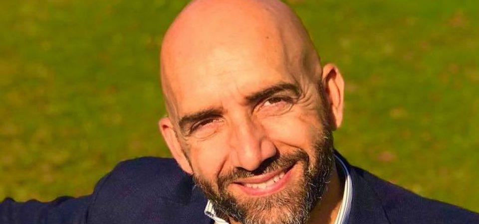 Elezioni: chi è Bianconi, candidato Pd-M5S in Umbria