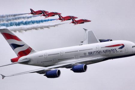 Sciopero British Airways, paralisi nei cieli di tutto il mondo