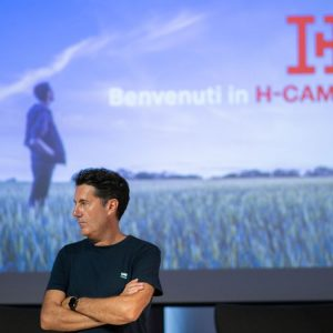 H-Campus, è italiano il polo innovativo più grande d'Europa