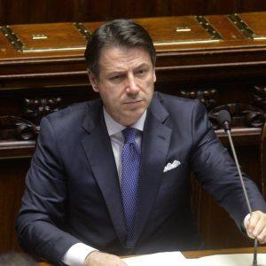 """Conte: """"Cuneo fiscale e taglio parlamentari le priorità del Governo"""""""
